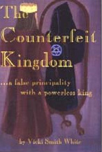 counterfeit kingdom book cover